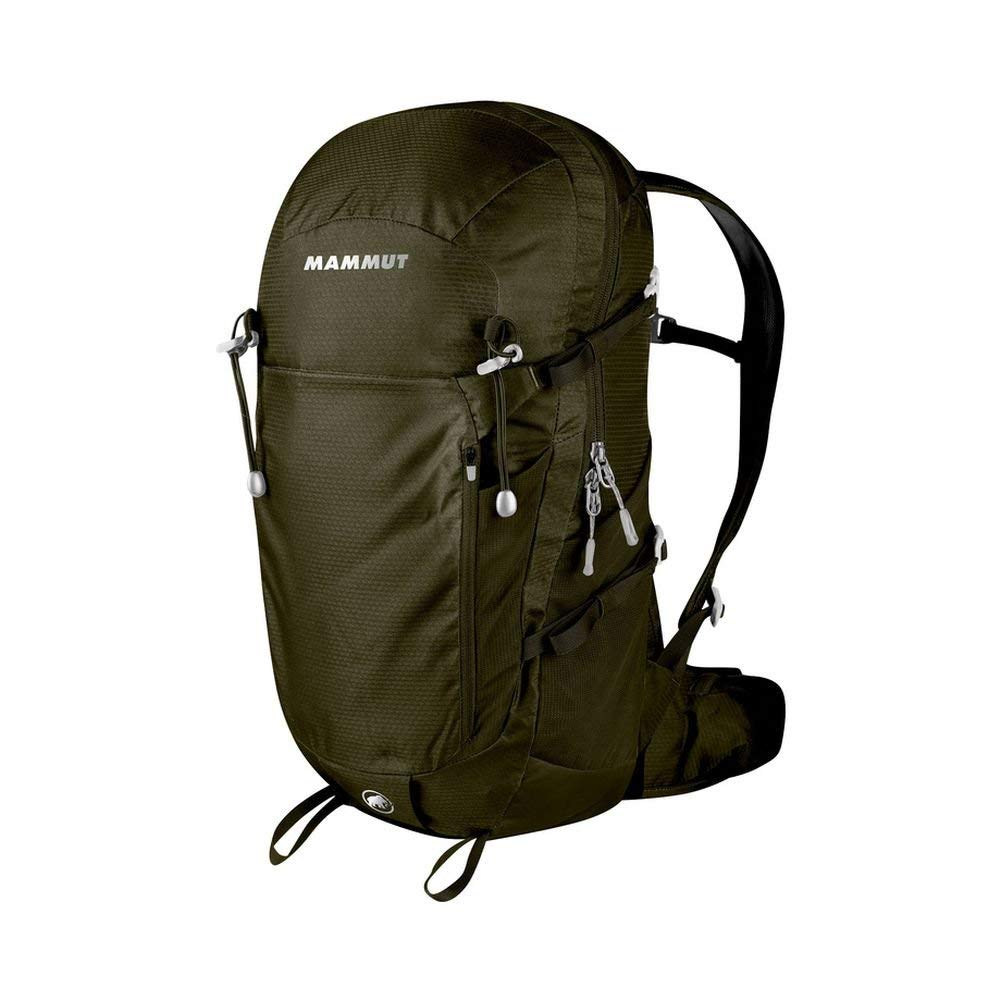 Mammut - Lithium Zip 24L Backpack - Backpack Iguana [並行輸入品] Mammut B07R3Y3TP7, 現場監督:976aaccc --- anime-portal.club