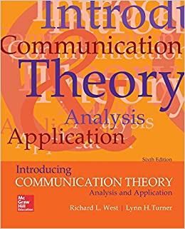 Image result for Introducing Communication Theory: Analysis and Application 2017