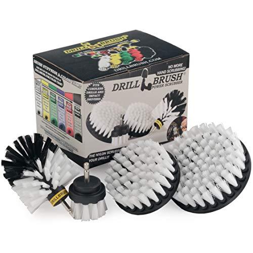 Drillbrush Automotive Soft White