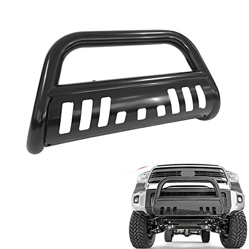 07 chevy tahoe grill guard - 3