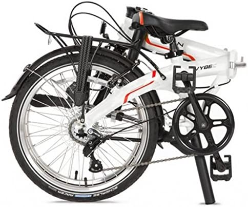 Bicicleta plegable Dahon Vybe D7 20zoll/aluminio/7gang ...