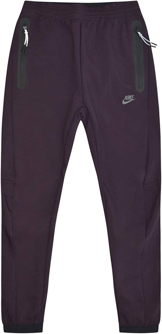Nike Tech Pack - Pantalones de chándal para Hombre - Morado ...