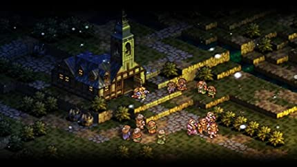 Amazon com: Tactics Ogre: Let Us Cling Together - Sony PSP