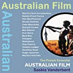 Australian Film: The Pocket Essential Guide | Saskia Vanderbent