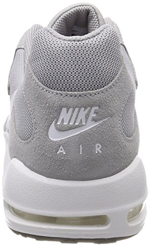 Running NIKE Max Grey Air Guile Shoe Wolf White Men's qIIwgSZ