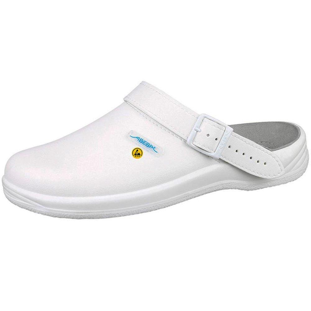 Abeba 38300 – 35 Arrow Arrow Arrow Schuhe Blitzschuh ESD, Weiß, 38300-37 6d166e