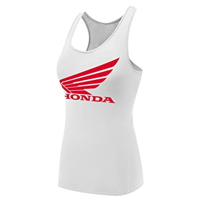 Sysuer Lady Auto Car Honda Compression Under Base Layer Dry Fit Tank Top