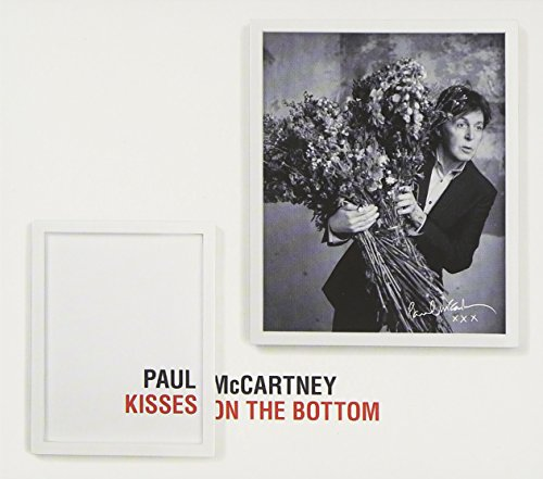 Paul McCartney - Kisses On The Bottom (Deluxe) - Zortam Music