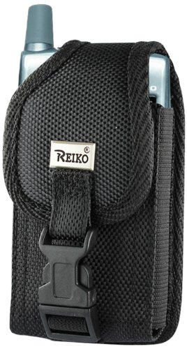 Black Treo Pouch - 7