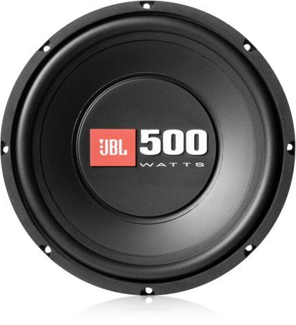 Jbl Car Speakers And Subwoofers - 5