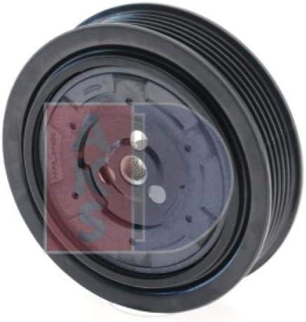 Klimakompressor 380050 NRF Magnetkupplung