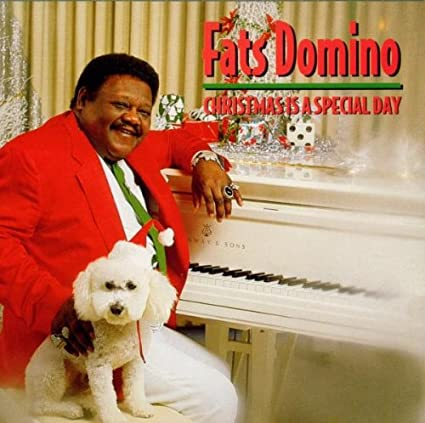 Fats Domino - Christmas Is A Special Day - Amazon.com Music