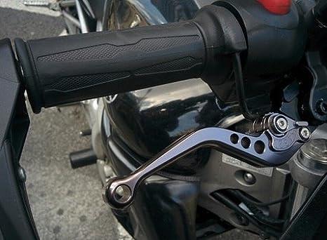 CNC Juego de palancas de freno y de embrague con pivote para motocicleta KYMCO DOWNTOWN 125//200//300//350,XCITING 250//300//500//400