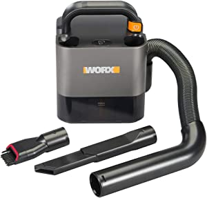 Worx WX030L.9 20V Power Share Portable Vacuum Cleaner, Bare Tool Only