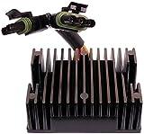 #4: DB Electrical ASD6000 New Voltage Regulator For Bombardier Ds650, Seadoo 720 780 950 Gsx Gti Gtx 2000 2001 2002 2003 2004 00 01 02 03 04 ESP10148 4-6876 278-001-241 278-001-554 495862