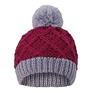 Arctic Paw Boys/Girls Winter Hat Kids/Children Knit Beanie Toddlers Winter Cap