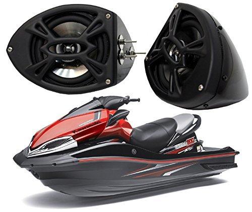 Jet ski trainers4me kawasaki jet ski pwc marine kicker system ks525 525 custom speaker pods new fandeluxe Image collections