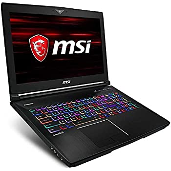 MSI GT73VR TITAN Synaptics Touchpad Treiber Windows XP