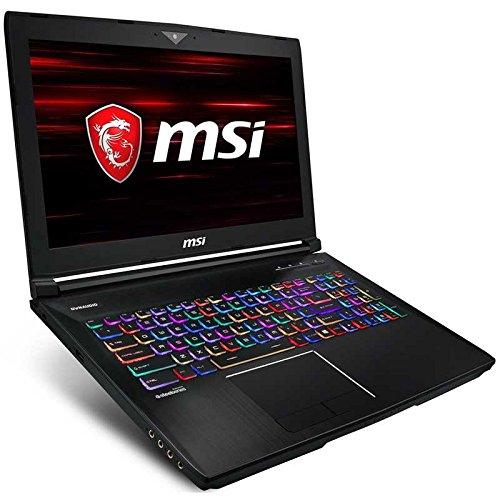 MSI GT63 TITAN-047 120Hz 3ms G-Sync Extreme Gaming Laptop i7