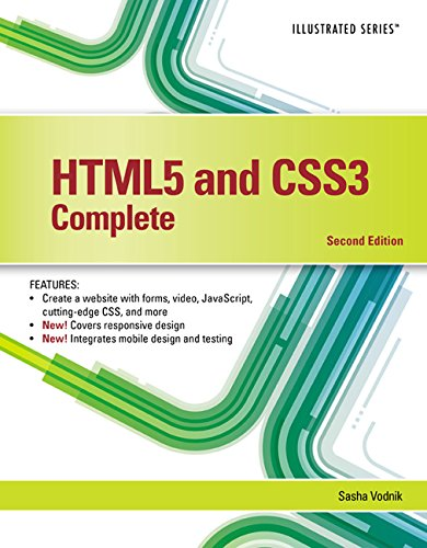 Html5+Css3:Illustrated Complete