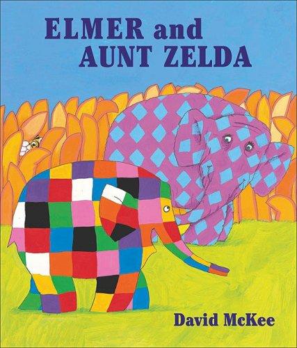 Read Online Elmer and Aunt Zelda ebook