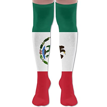 Switzerland Flag Compression Socks Football Socks Sports Stockings Long Socks High Socks