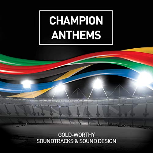 Olympic Sound Design Elements (ICE HOCKEY SLAP THAT)