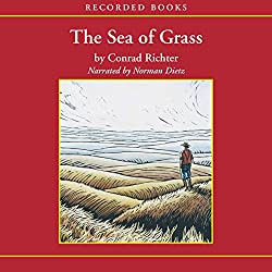 The Sea of Grass