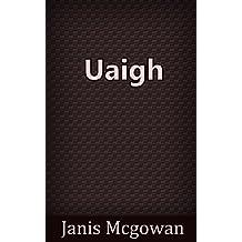 Uaigh (Scots Edition)
