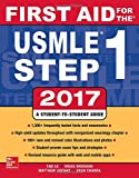 First Aid for the USMLE Step 1 2017 фото