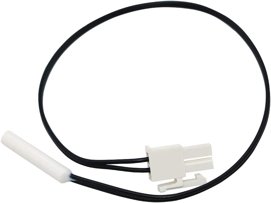 Primeswift 2188819 Refrigerator Temperature Sensor Thermistor Compatible with Whirlpool Kenmore AP6006067,PS11739131