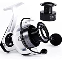 YONGZHI Fishing Reels Spinning Reel for Freshwater 13 +1...