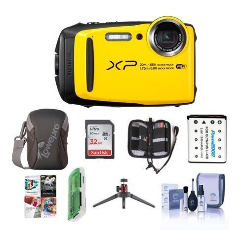Top 10 Best Waterproof Digital Camera - 5