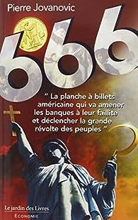 666 par Pierre Jovanovic