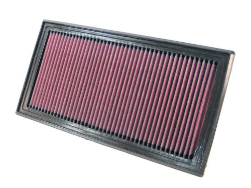 K&N 33-2362 High Performance Replacement Air Filter