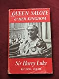 Front cover for the book Queen Salote and her kingdom by Harry Luke