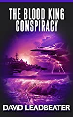 The Blood King Conspiracy (Matt Drake Book 2)