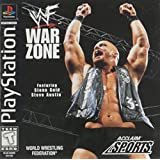 WWE: Warzone