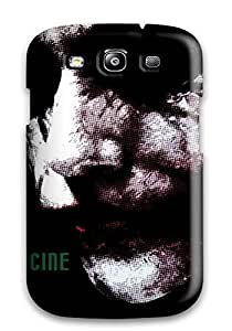 Holly Gunther's Shop Galaxy S3 Cover Case - Eco-friendly Packaging(the Joker) 4391933K73834005