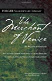 The Merchant of Venice by Shakespeare, William [Simon & Schuster,2010] (Paperback)