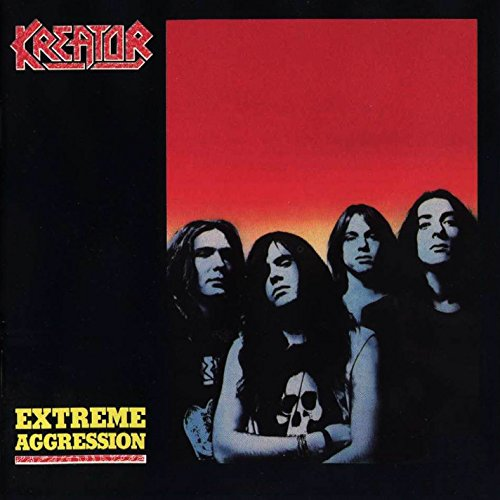 Extreme Aggression [Explicit]