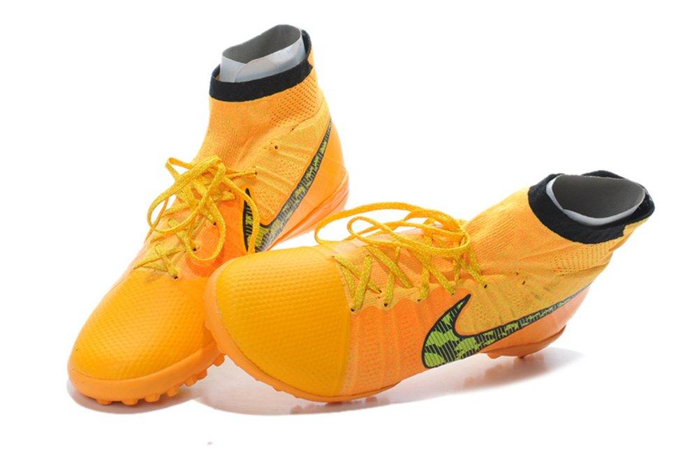 FRANK Schuhe Herren Stiefel Elastico Superfly TF Fußball Soccer