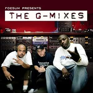 Presents The G-Mixes