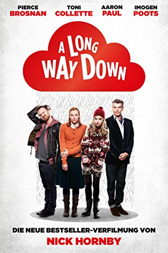 Filmcover A Long Way Down