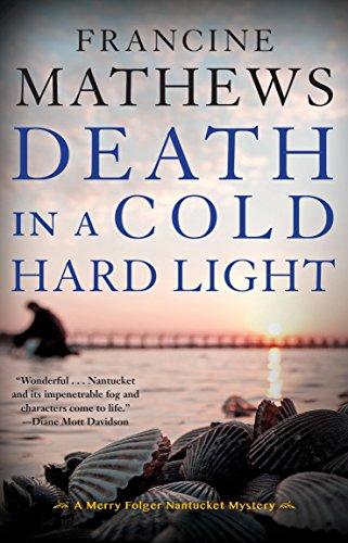 Light (A Merry Folger Nantucket Mystery Book 4) ()