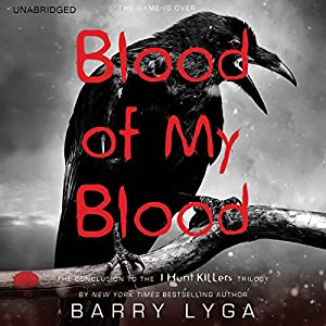 Blood of My Blood Audiobook