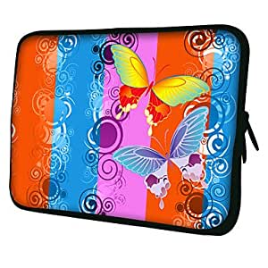 """Bkjhkjy Chase 7"""" 10"""" Protective Sleeve Case for P3100/P6800/P5100/N8000/Microsoft Surface , 7"""""""