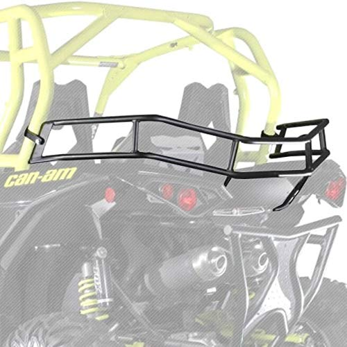 SUMMER SALE! Bed Rack System for Can Am Maverick Side x Side Vehicles