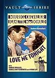 Love Me Tonight [Import]