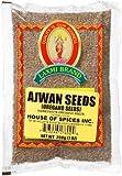 Laxmi Ajwan Seed - 7oz